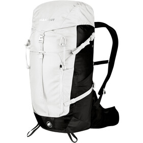 Mammut Lithium Pro Rugzak 28L Heren, white-black